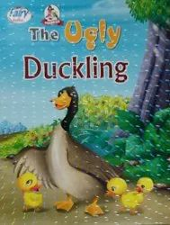 The Ugly Duckling Children's Story Books