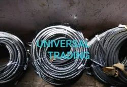 Rubber EPDM 100 High Pressure Hydraulic Hoses, For Oil and industrial, 160