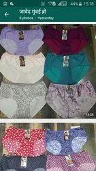Ladies Seamless Panties