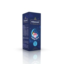 Miracaid Prime Child Gastric Problem Roll On