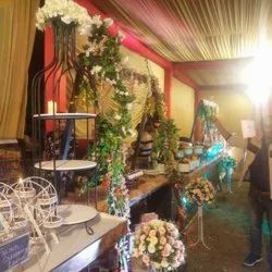 Wedding,Corporate Events. Basic Indian Weddings Catering Service, For Eating, Bartenders