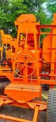 700 L Cement Concrete Mixer