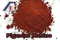 Pigment Rubine, 25 Kg