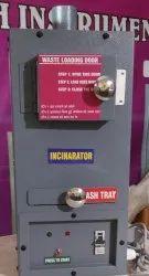 Sanitary Napkin Incinerator M.T.I--INCI-225