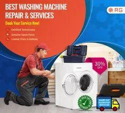 Package Washing Machine Repairing Services, in Kolkata