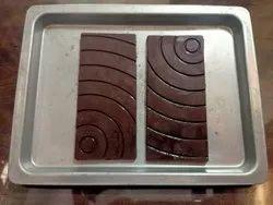 Bar Epf Hand Made Chocolate (60Gram), For Eating