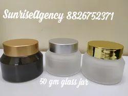 50gm Cream Jar
