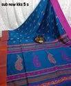 Handloom Hand Weived Sarees
