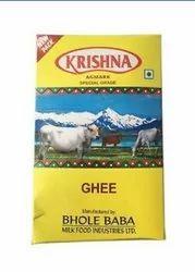 Krishna Ghee(dholpur), Tin