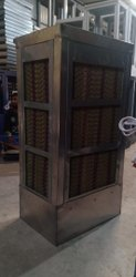 Desert Stainless Steel Air Coolers