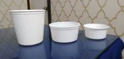 Plastic Food Containers, Size/Dimension: 1000 Ml, 500 Ml And 250 Ml