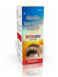 Brimonidine Tartrate Eye Drops