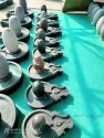 Bhandar of Narmadeshwar Shivling