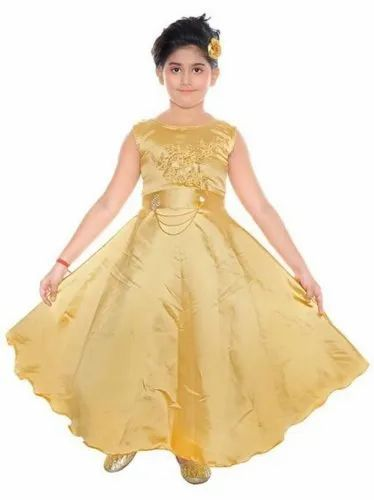 Cute Fancy Girls Frocks & Dresses