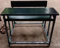 Metal bench primary