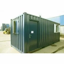 Army Office Containers
