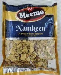 Potato Meemo Namkeen Satranga Sev Mixture, For Business Use, Packaging Size: 500 Grms