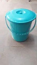 Swachh Bharat Dustbin 10L