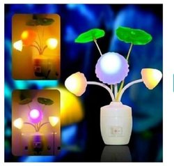 Mushroom LED Lamp