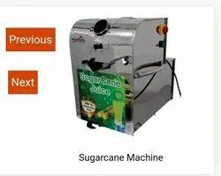Sugarcane Machines
