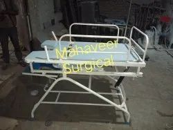Telescopic Labour Table SS Top