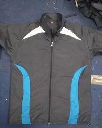 Full Sleeves Plain Mens NS Upper Jacket