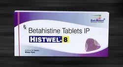 Betahistine 8 Mg