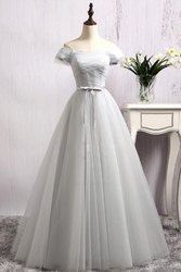 Net Ball White Wedding Gown, Size: Xxl