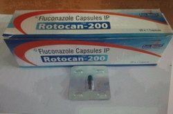 Fluconazole Tablets For Clinic
