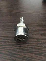 DP Nozzle / Differential Pressure Gauge Nozzle