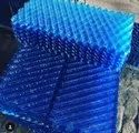 Blue Cooling Tower Pad