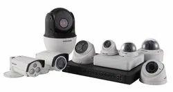 CCTV Camera Installation Service, Vadodara