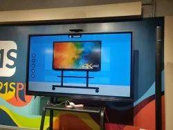 Evota 65 Interactive White Digital Board