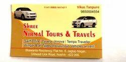 Sedan Outstation Trip Nashik To Mumbai pickup /drop service