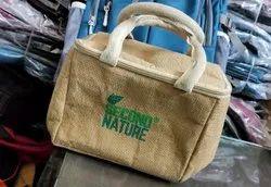 Promotional Bags - Stylish Jute Bag