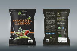 Organic Carbon Fertilizer