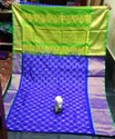 Pure Pattu Mogam Silk Sarees