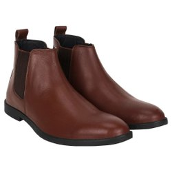 MEN STYLE LEATHER SHOES