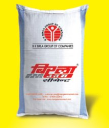 Birla Uttam PPC Cement, Packaging Size: 50 Kg, Grade: Fly Ash Based