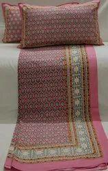 Dazzle Double Bedsheets