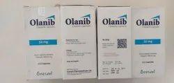 Olaparib Olanib 50mg