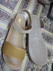 Flat Reggine Ladies Sandals