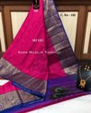 Muslin Kora Silk Sarees