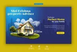 Property Dealer Sales / Rental Services Etc, All India Services