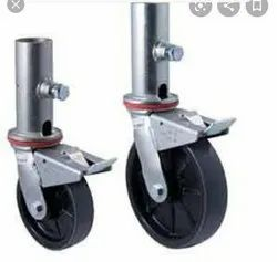 Polyurathane Fix Caster Wheels