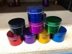 56 Mm Solid Colour Grinders