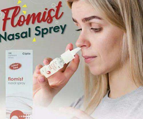 Flomist Nasal Spray