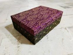 Mdf Gift Packaging Box