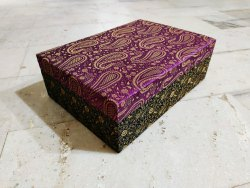 Mdf Gift Packaging Box, Size/Dimension: 14x10x4.5 Inch