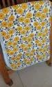 Beautiful Jaal Printed Cotton Baby Quilt